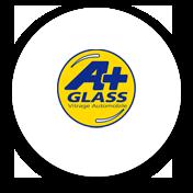 A + Glass