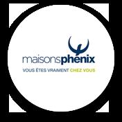 Logo Maison Phenix