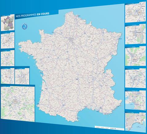 Cartographie décisionnelle print