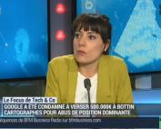 Dorothée Mani - BFM Business