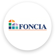 LOGO FONCIA