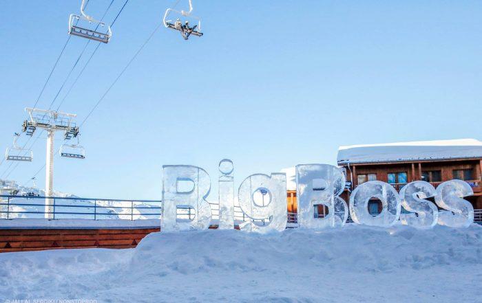 Les Big Boss Winter 2017
