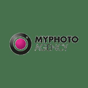 Logo Myphotoagency