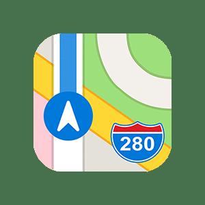 Logo Apple Plans