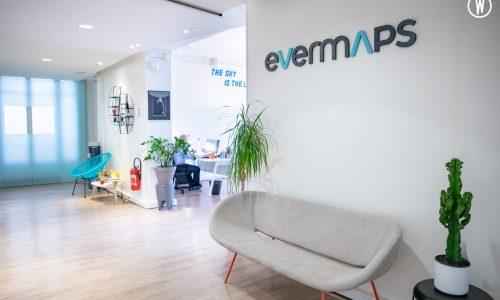 Bureau-evermaps-entree